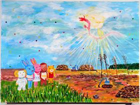 「天龍の奇跡~きっと帰ってくる」 2011年